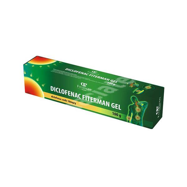 Diclofenac Gel