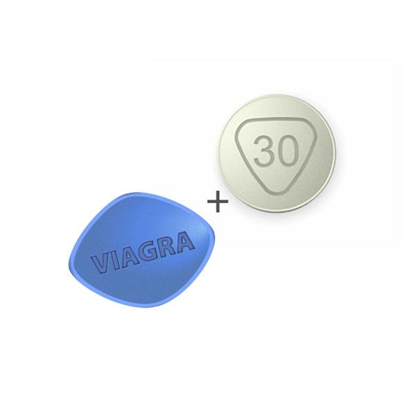 Viagra & Priligy