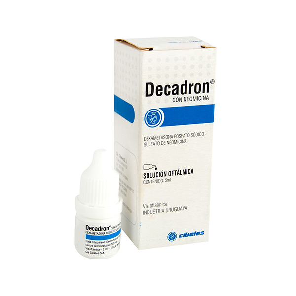 Decadron Steroid Medication